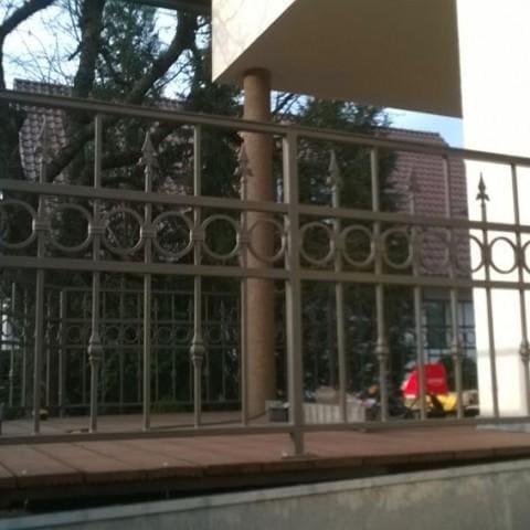 balustrada metalowa krosno